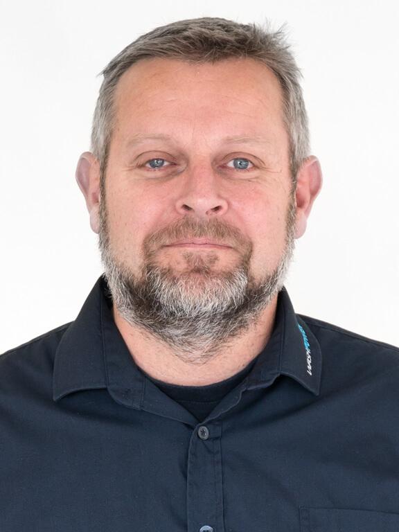 Glenn Pedersen