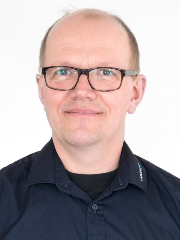 Morten Gramstrup